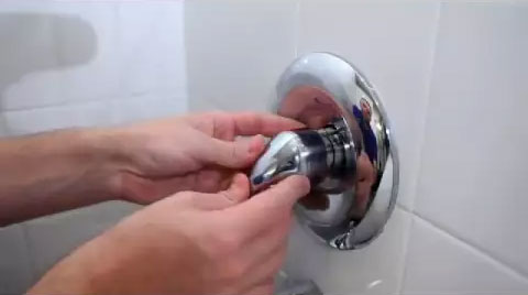 How To Fix A Leaky Tub Shower Faucet Danco