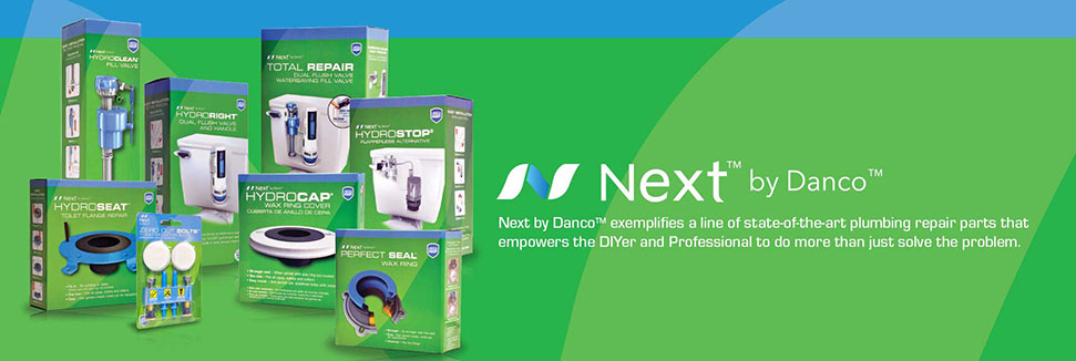 Next™ by Danco™ Announced as New Innovation Brand
