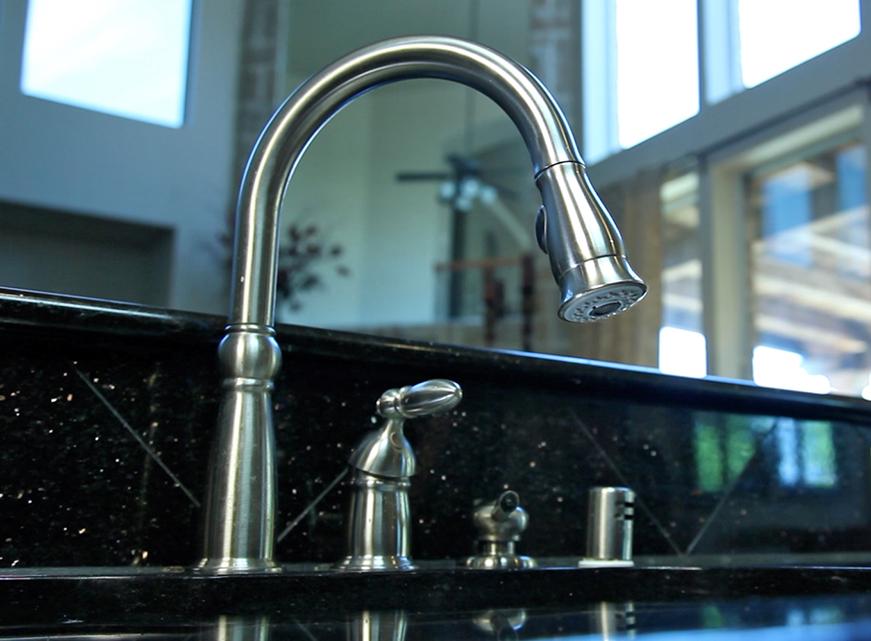 Danco Announces Universal Fit, Smart Spray™ Faucet Head Replacement