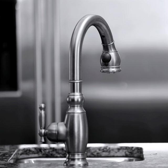 Kitchen Faucet Parts