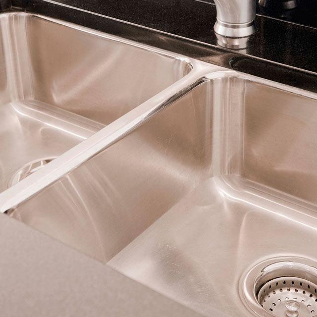 Kitchen Sink Parts
