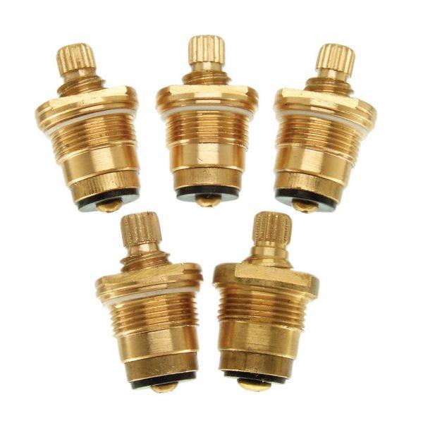 1B-2H Hot Stem for Gerber Faucets (Pro-Pack)