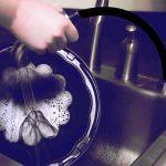 Premium Sink Side Spray Replacement Hose