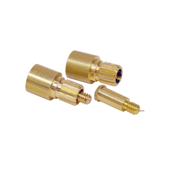 Stem Extension Kit in Brass for Price Pfister Faucets