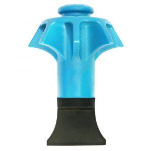 Disposal Genie Garbage Disposal Strainer in Blue