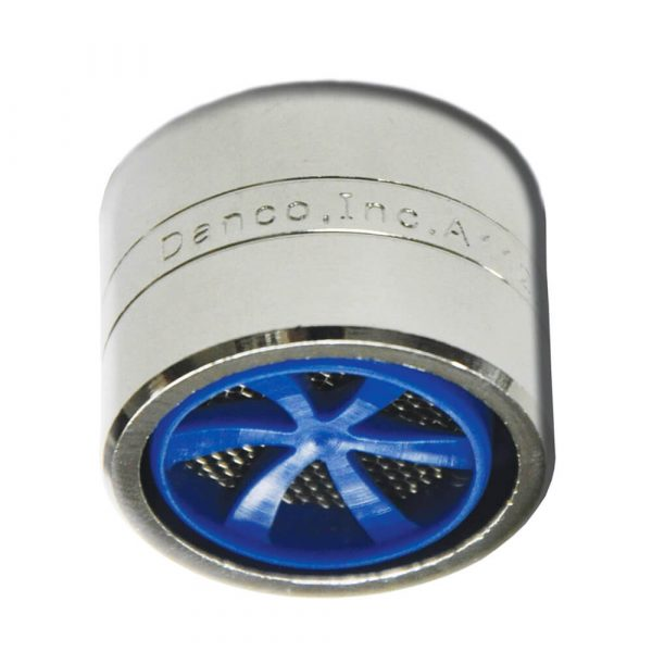55/64-27F 1.5 GPM Water Saving Aerator in Chrome