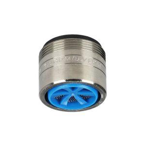 15/16-27M 1.5 GPM Water Saving Aerator in Brushed Nickel