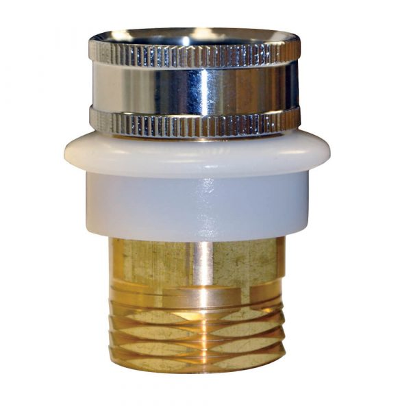 3/4 in. GHTM x 3/4 in. GHTF Quick Connect Hose Adapter