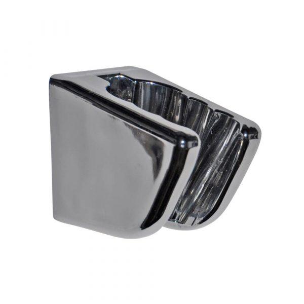 Mobile Home/RV Hand Held Shower Wall Bracket in Chrome