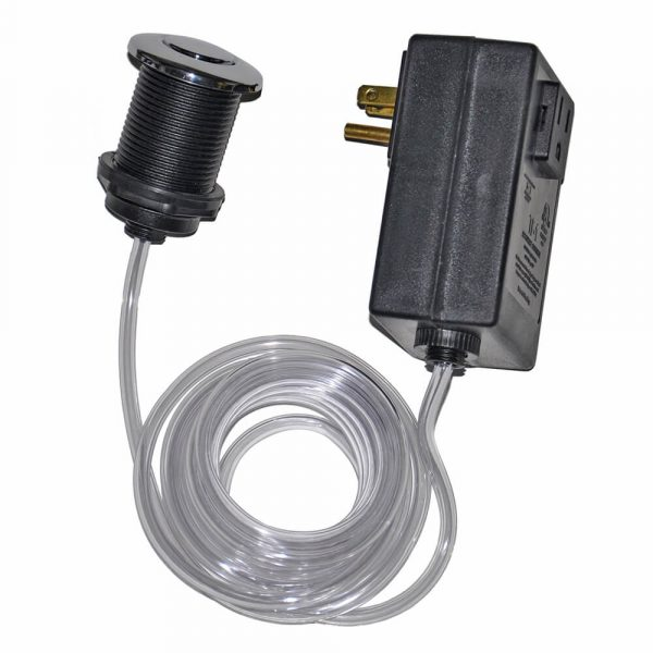 Air Switch For Disposal