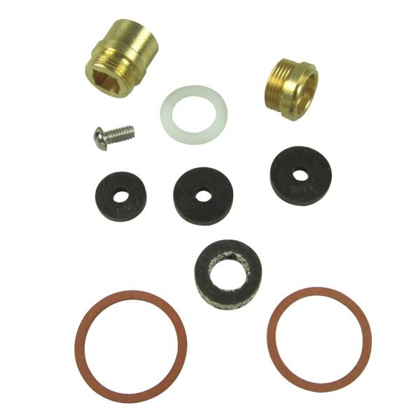 Stem Repair Kit for Central Tub/Shower Faucets