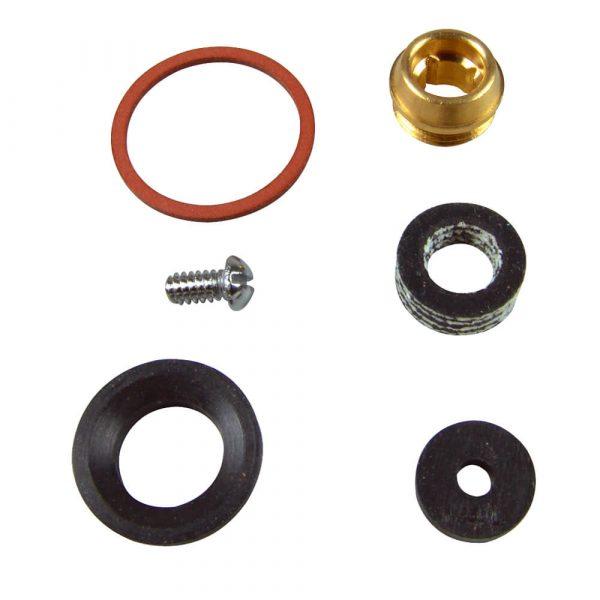 Diverter Stem Repair Kit for Gerber Tub/Shower Faucets