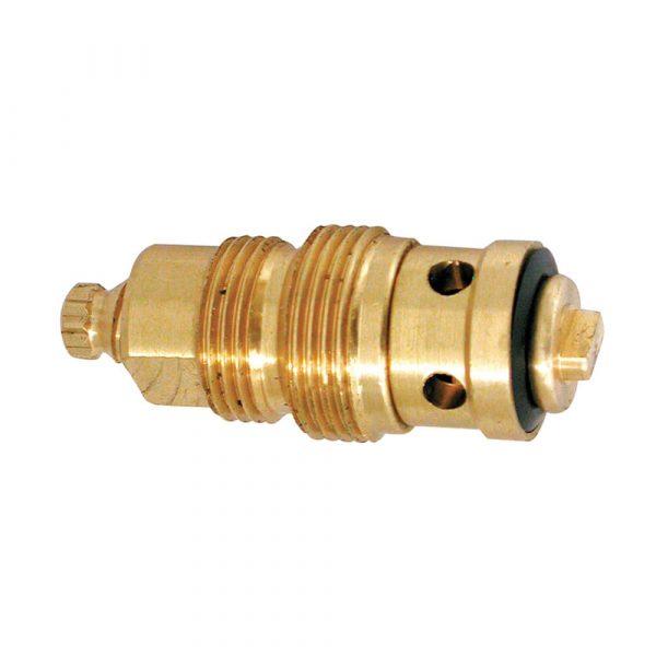 5A-1C Cold Stem for Crane Faucets with Bonnet & Barrel