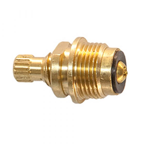 1E-2H Hot Stem for Union Brass Faucets