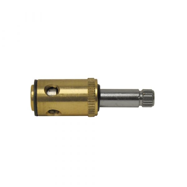 6Z-4H Hot Stem for T&S Brass Faucets with Bonnet