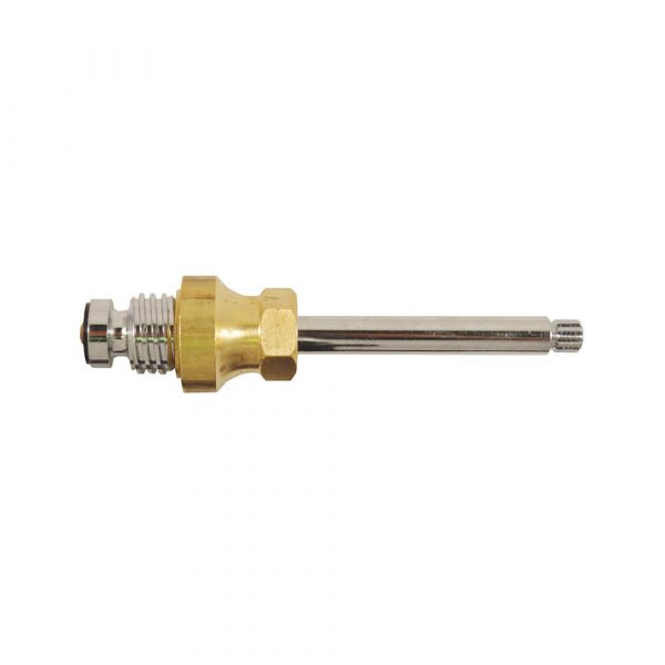 12H-7H/C Hot/Cold Stem for Universal Brass Tub/Shower Faucets