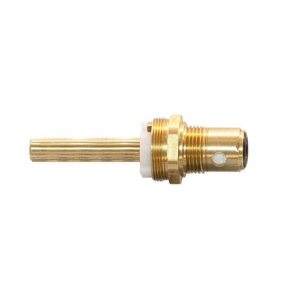 7E-4H/C Hot/Cold Stem for Union Brass Faucets without Cap & Seats