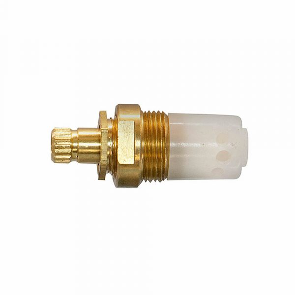 3C-6H Hot Stem for Central Brass Faucets