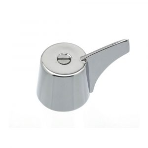 Diverter Handle for Union Brass-Union Gopher in Chrome