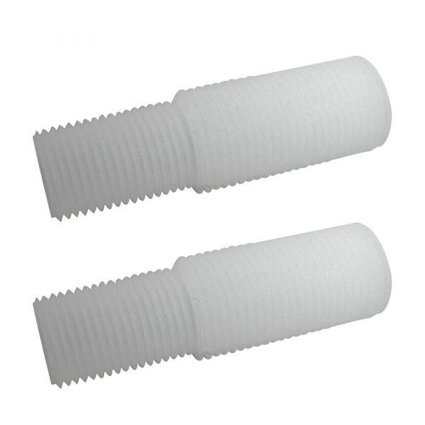 Tub/Shower Flange Nipple for American Standard, Central, Speakman (2 per Card)