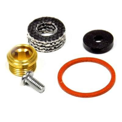 repair kits tub and shower parts bathroom. Black Bedroom Furniture Sets. Home Design Ideas