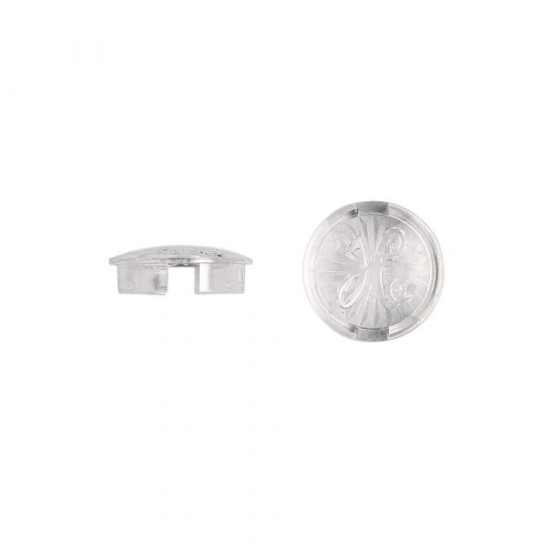206H Hot Water Index Button for Faucet Handles