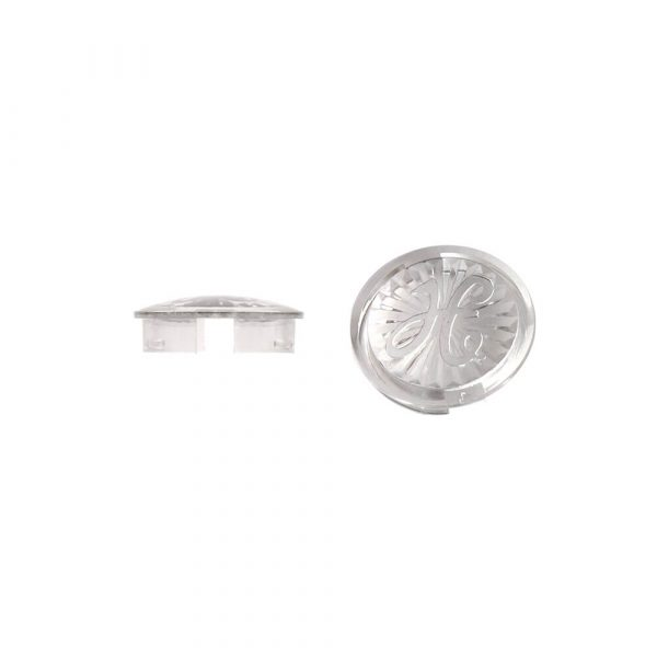 212H Hot Water Index Button for Faucet Handles