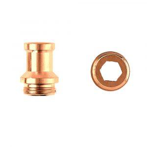 #107 Faucet Seat for Union Brass (1 per Bag)
