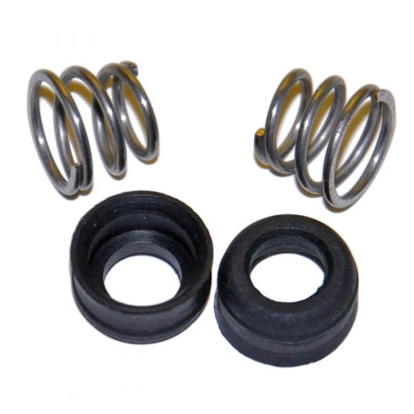 Seats and Springs for Delta/Delex/Peerless Faucets-50 Pro Pack