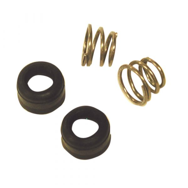 DL-9 Cartridge Seats and Springs for Delta/Peerless Faucets (Case of 50)