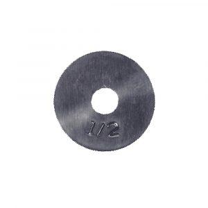 1/2 Flat Faucet Washer (1 per Bag)
