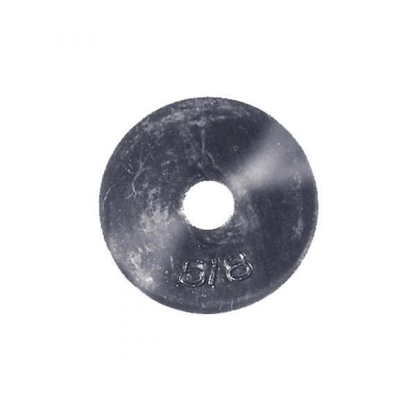 5/8 Flat Faucet Washer (1 per Bag)