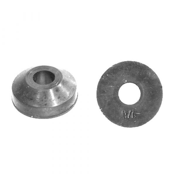 1/4 Beveled Washer (24 Kit)