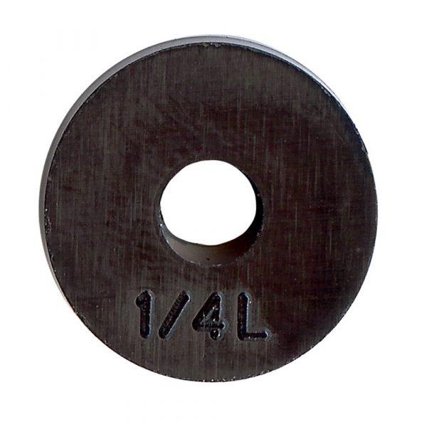 1/4L Beveled Washer (25 per Bag)