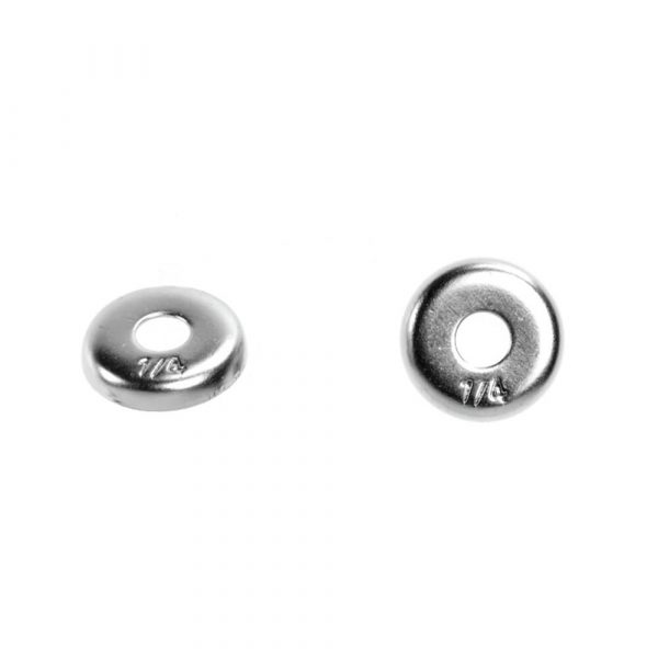 1/4 Washer Retainer (1 per Bag)