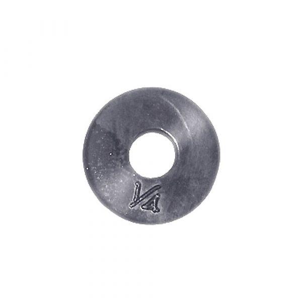 1/4 Flat Faucet Washer (Jar 200)