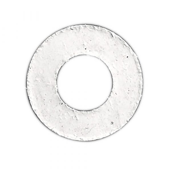 #12 Faucet Bibb Washer (1 per Bag)