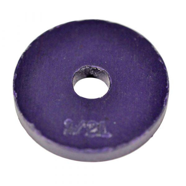 1/2L Flat Premium Faucet Washer (Bag of 20)