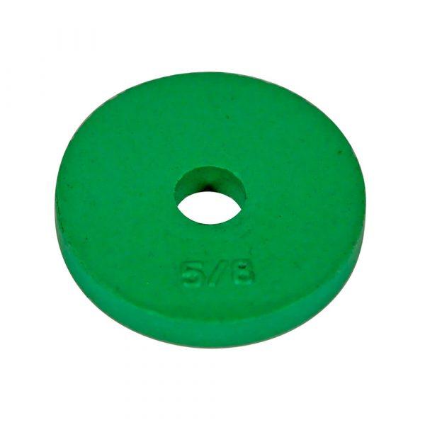 5/8 Flat Premium Faucet Washer (Bag of 20)