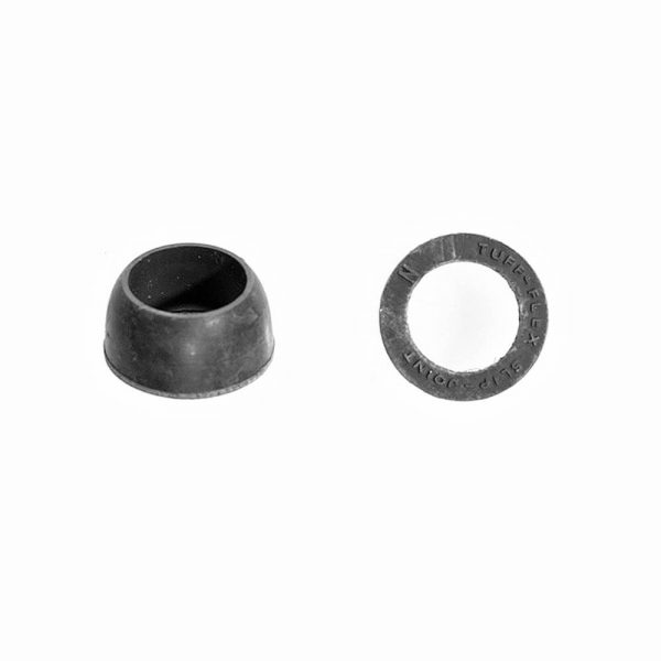 5/8 in. O.D. Slip Joint Cone Washer (1 per Bag)