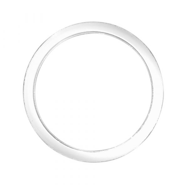 1-1/4 in. O.D. Poly Slip Joint Washer (1 per Bag)
