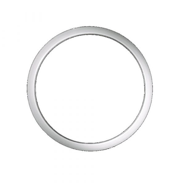 1-1/2 in. O.D. Poly Slip Joint Washer (20 per Bag)