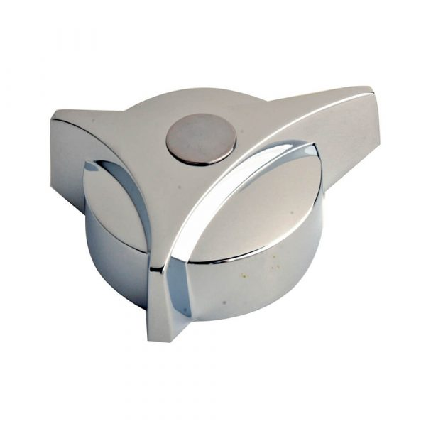 Faucet Handle for Symmons Tub & Shower in Chrome