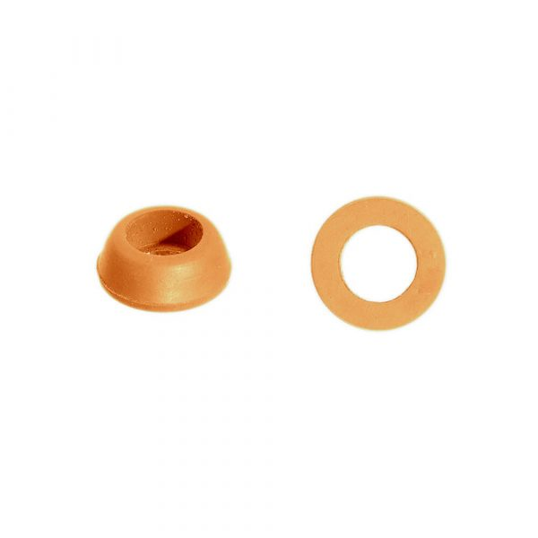 28/32 in. O.D. Slip Joint Cone Washer ( 1 per Bag)