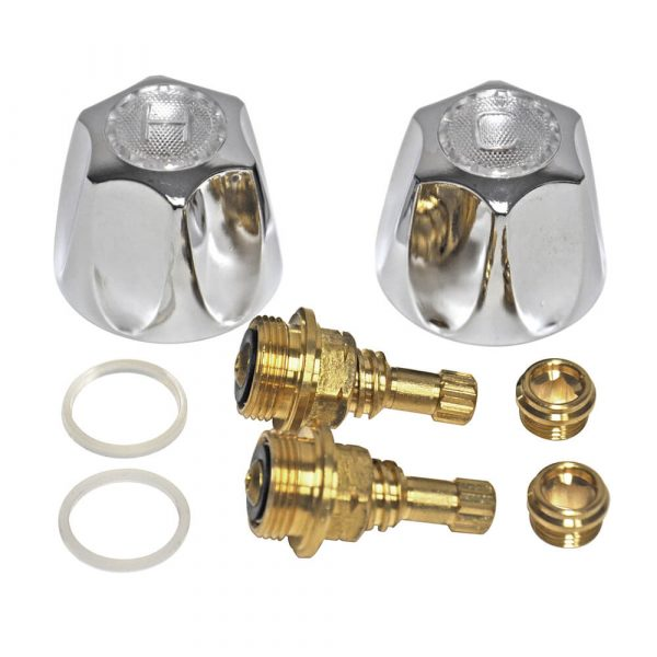 Complete Faucet Rebuild Trim Kit for Price Pfister Faucets