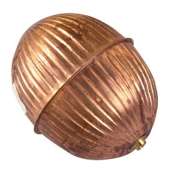 Universal Copper Toilet Float Ball
