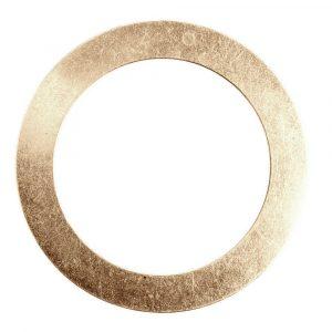 Closet Spud Friction Ring