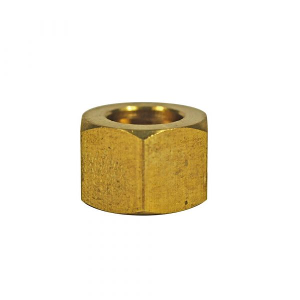 3/8 in. O.D. Compression Nut