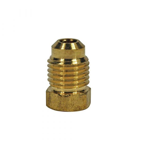 1/2 in. O.D. Flare Plug