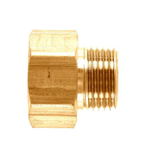 3/4 in. Female Hose x 1/2 in. MIP Garden Hose Adapter